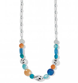 Brighton Contempo Chroma Short Necklace