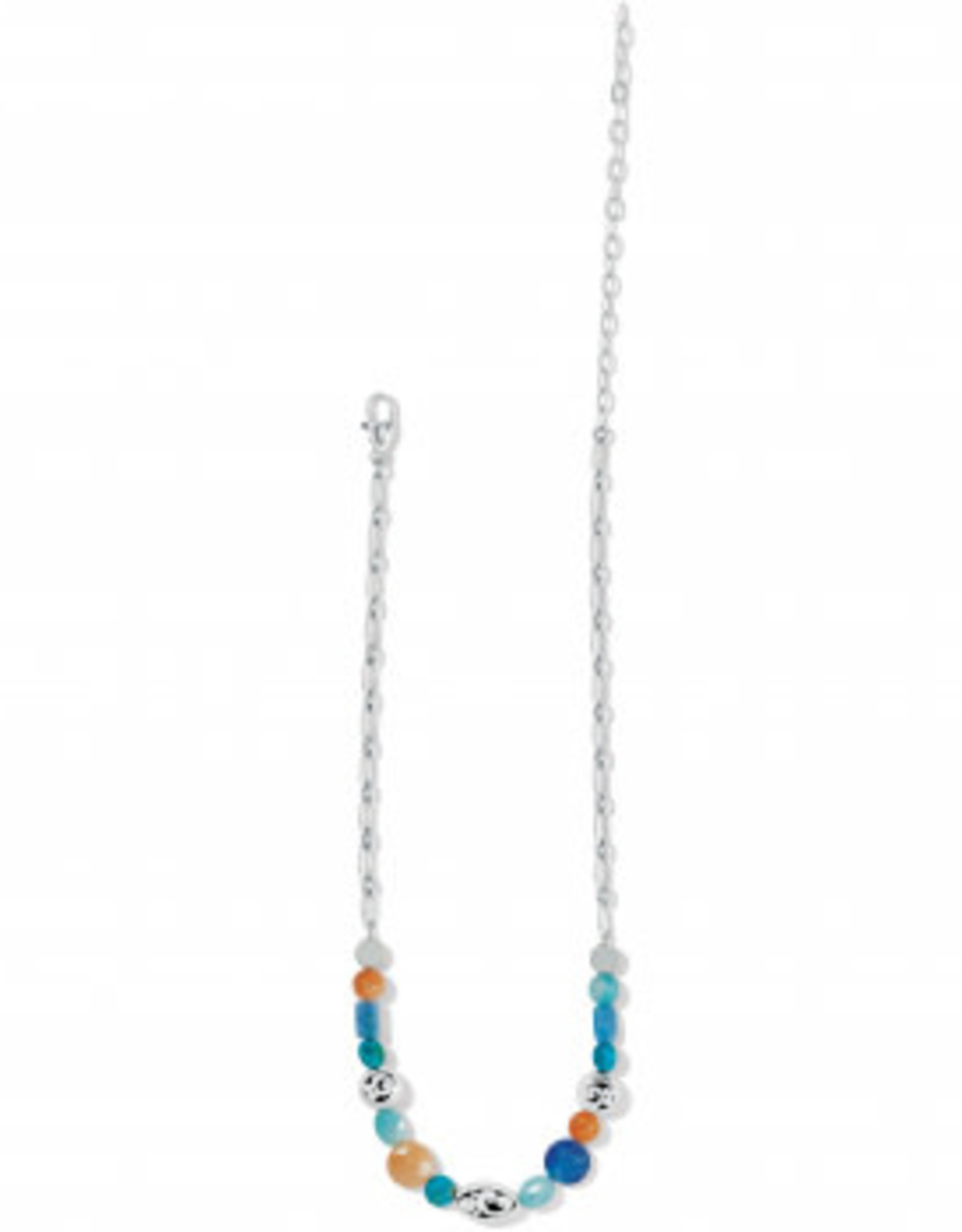 Brighton Contempo Chroma Short Necklace