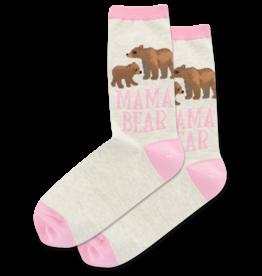 - Mama Bear Socks
