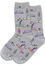 - Yoga Socks