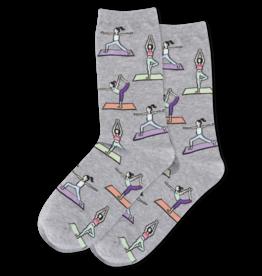 - Yoga Socks