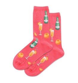- Mimosa Socks