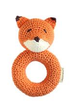 - Fox Ring Rattle