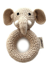 - Elephant Ring Rattle