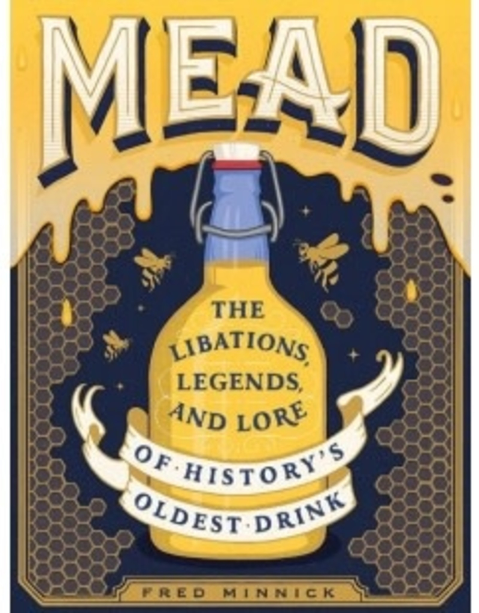 - Mead Book