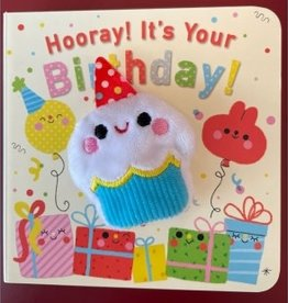 - It's Your Birthday Board Book