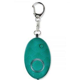 - Green Dot Print Mini Alarm