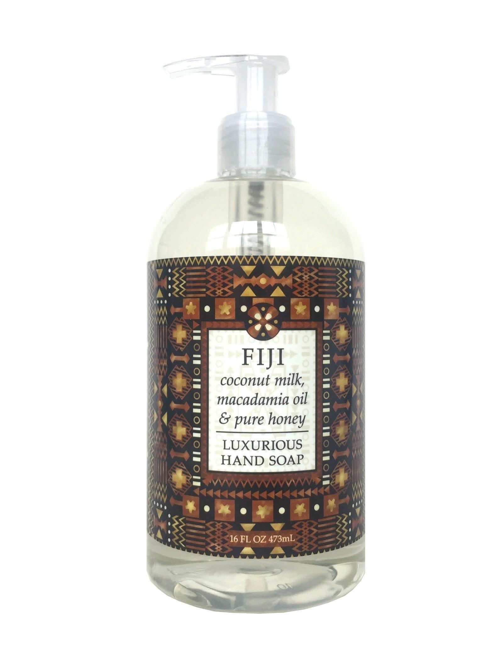 - Fiji 16oz Liquid Soap