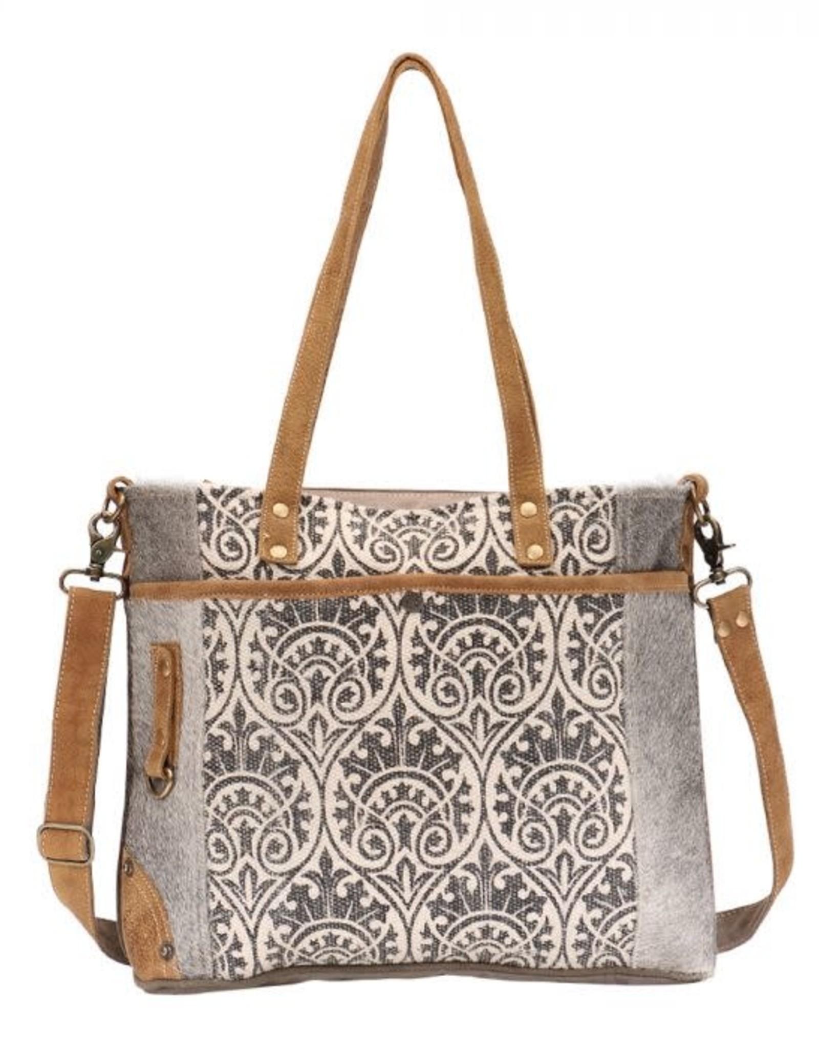 - Ace Messenger Bag