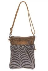 - Grey Prism Small & Crossbody Bag
