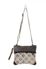- Pixels Small & Crossbody Bag