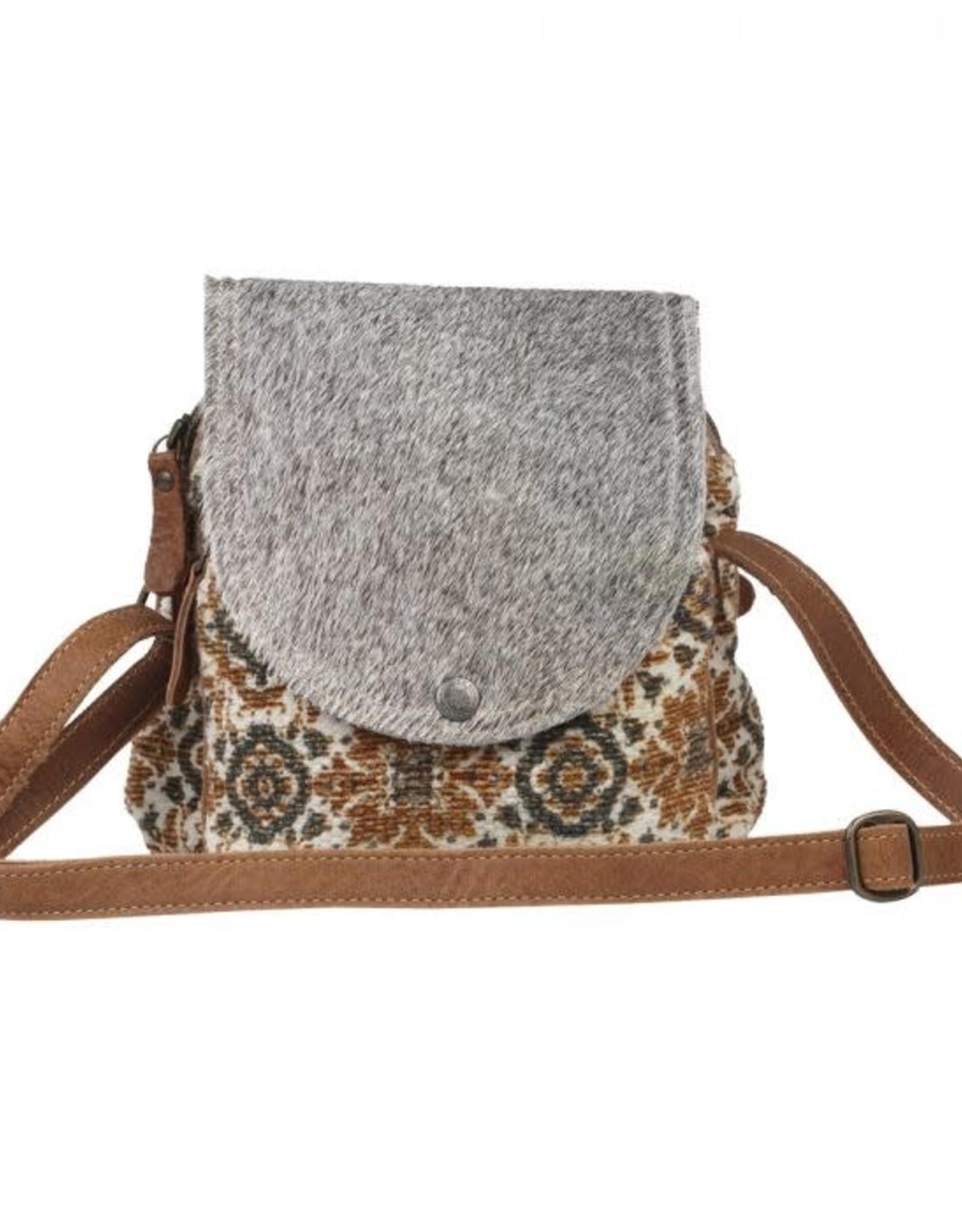 - Folkloric Small & Crossbody Bag
