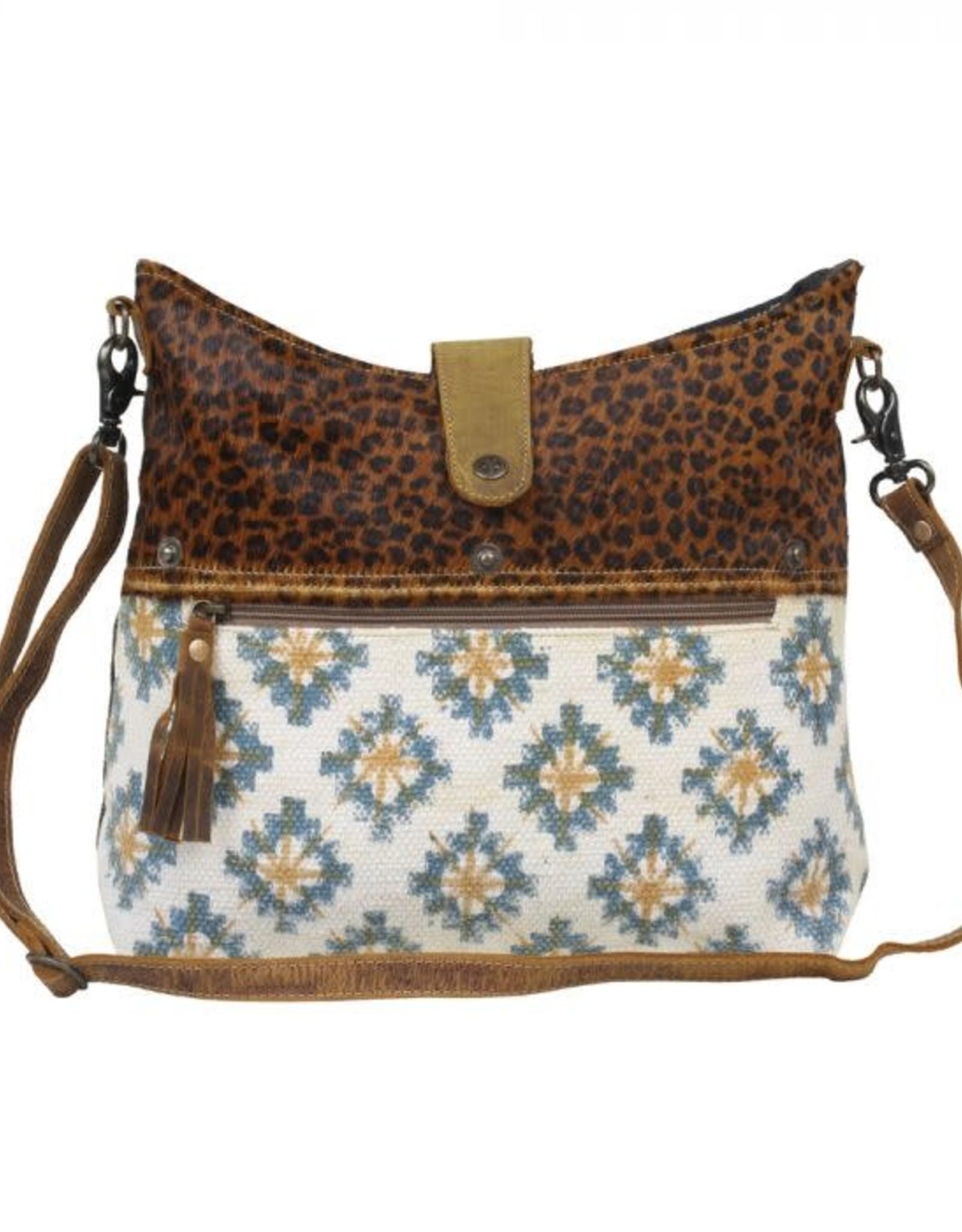 - Bounce Back Shoulder Bag