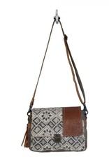 - Spell Bound Messenger Bag