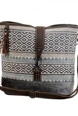 - Identity Shoulder Bag