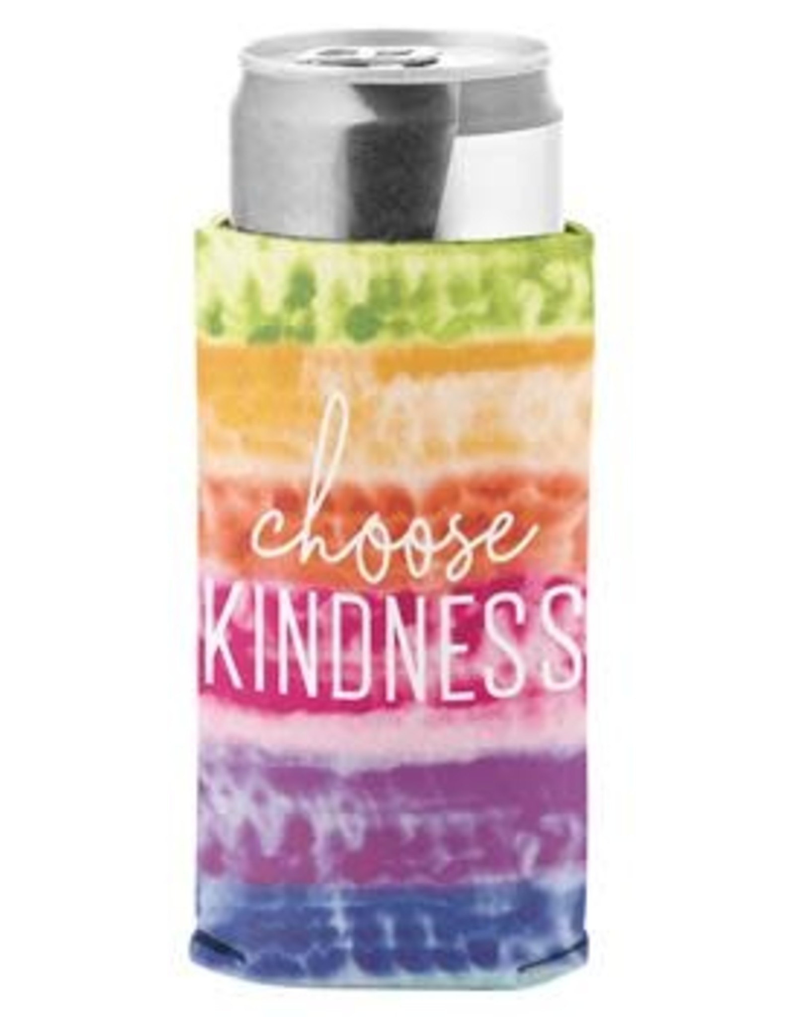 - Choose Kindness Slim Can Cooler