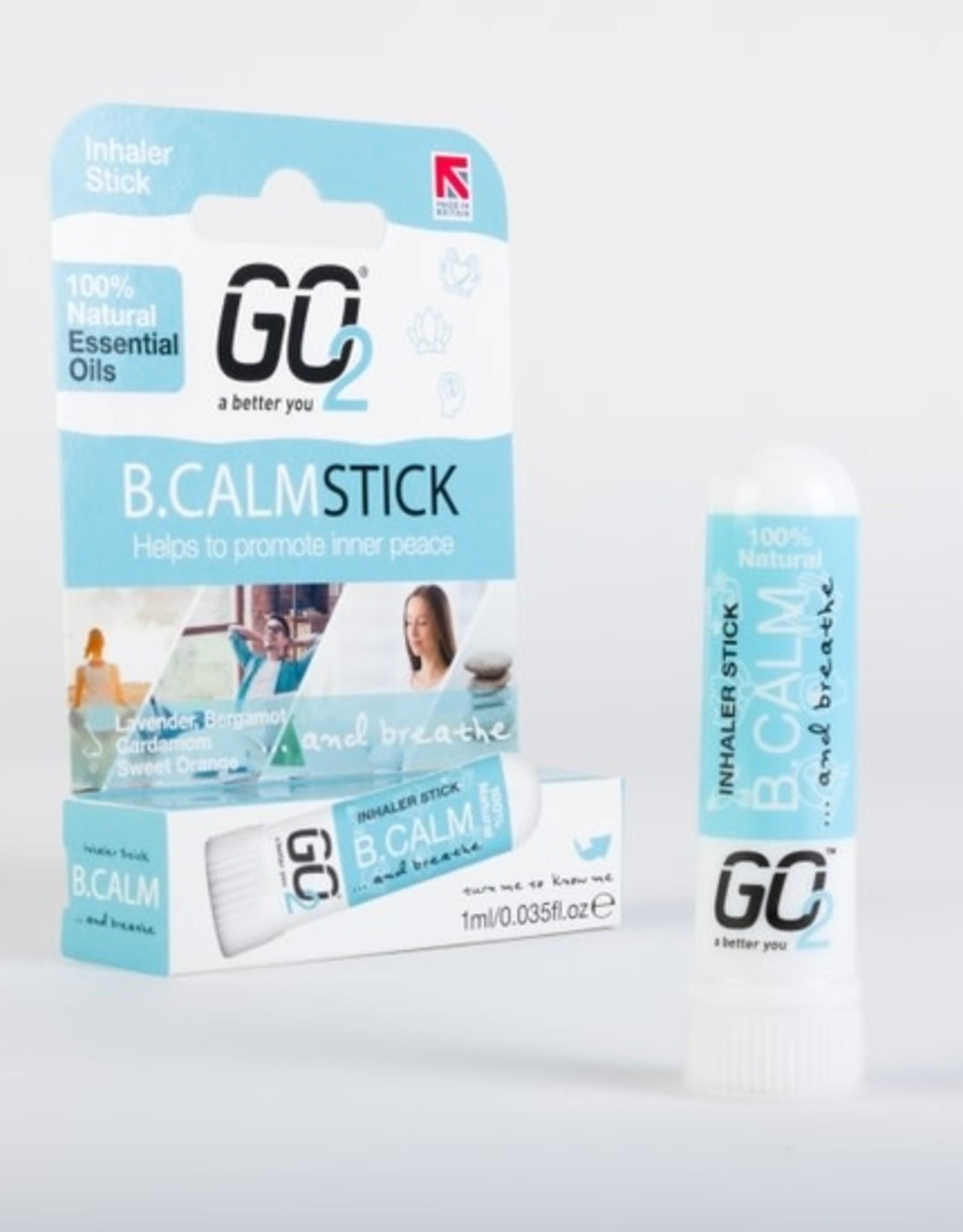 - GO2 B.Calm Stick