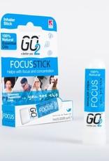 - GO2 Focus Stick