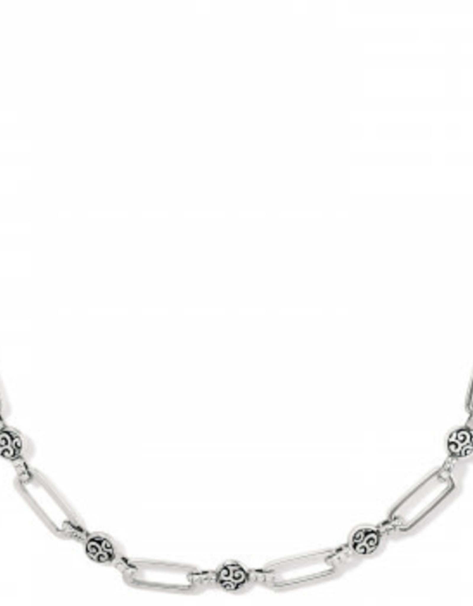 Brighton Mingle Links Necklace