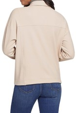 Tribal Sandstone Long Sleeve Button Front Jacket