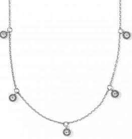 Brighton Twinkle Splendor Droplet Necklace