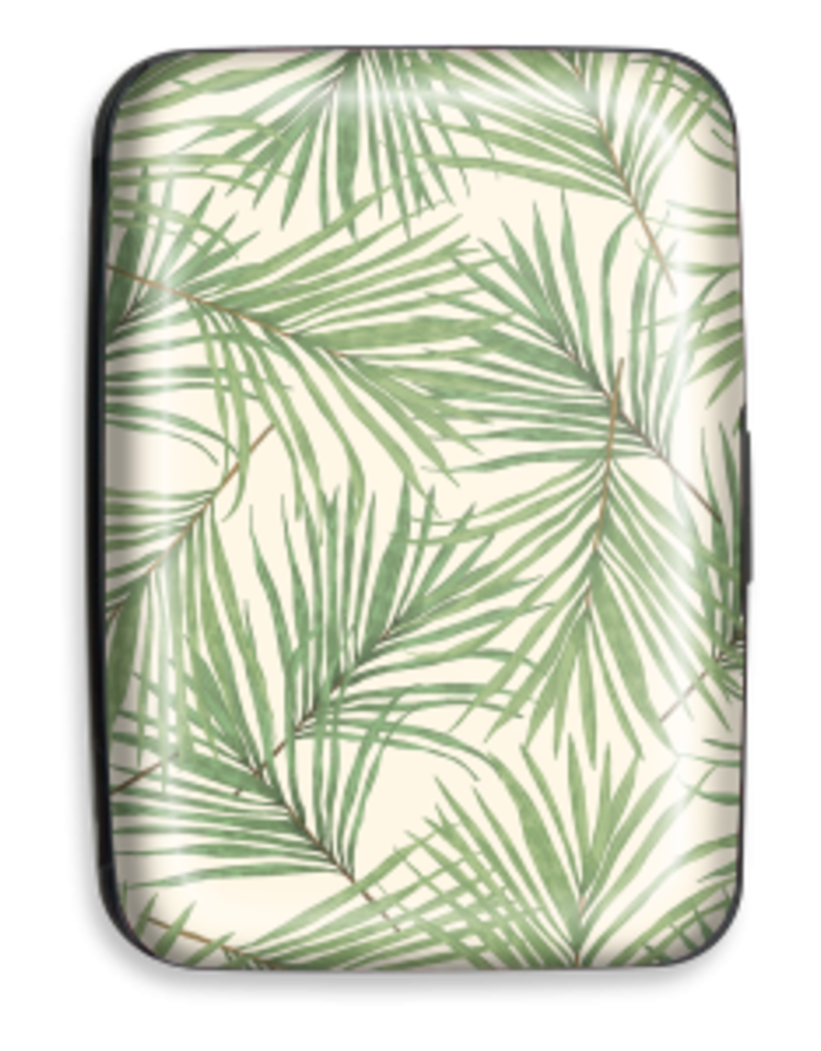 Credit Card Case Palm
