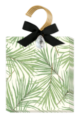Sachet Palm Leaves Summer Romance