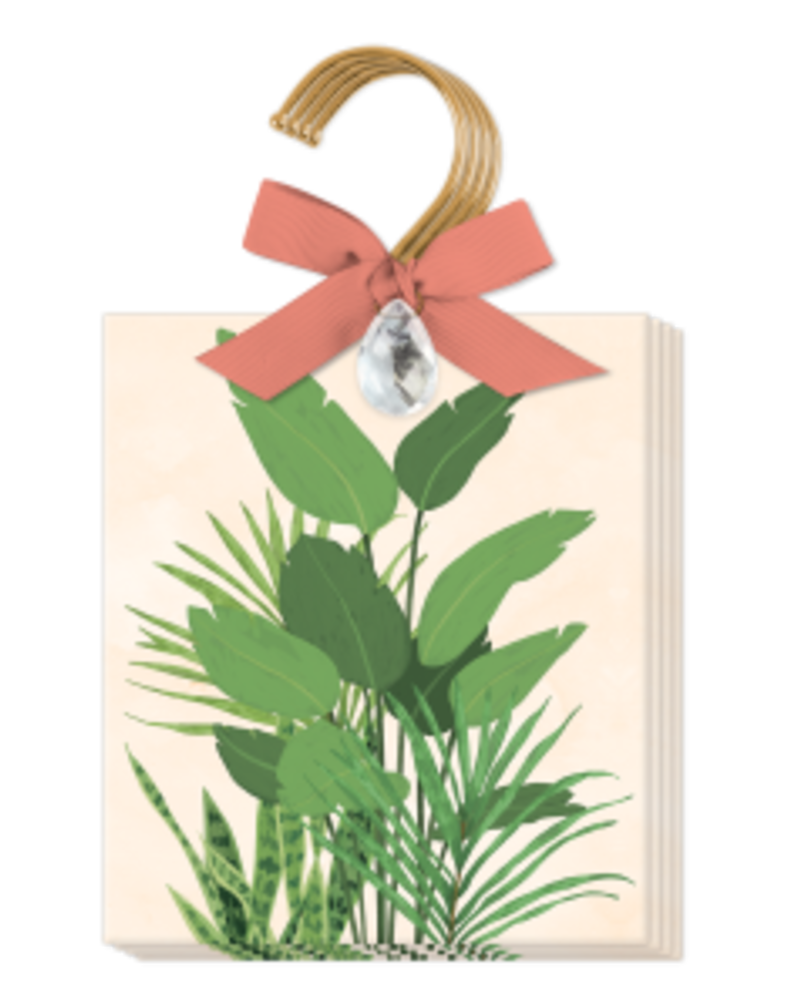 Sachet Greenery Eucalyptus
