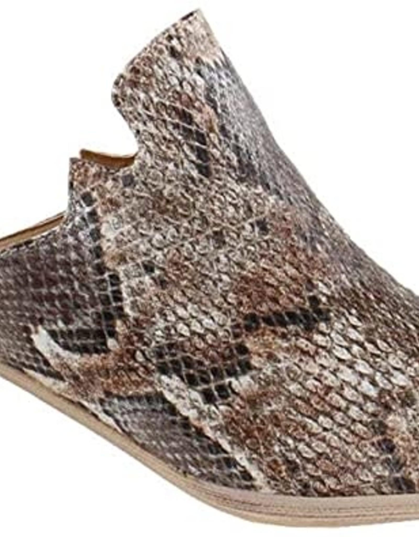 Brown Snake Haisley Women