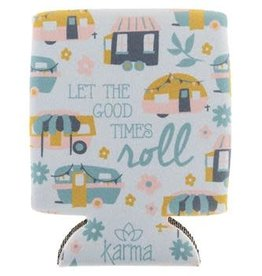 - Let The Good Times Roll Can Cooler