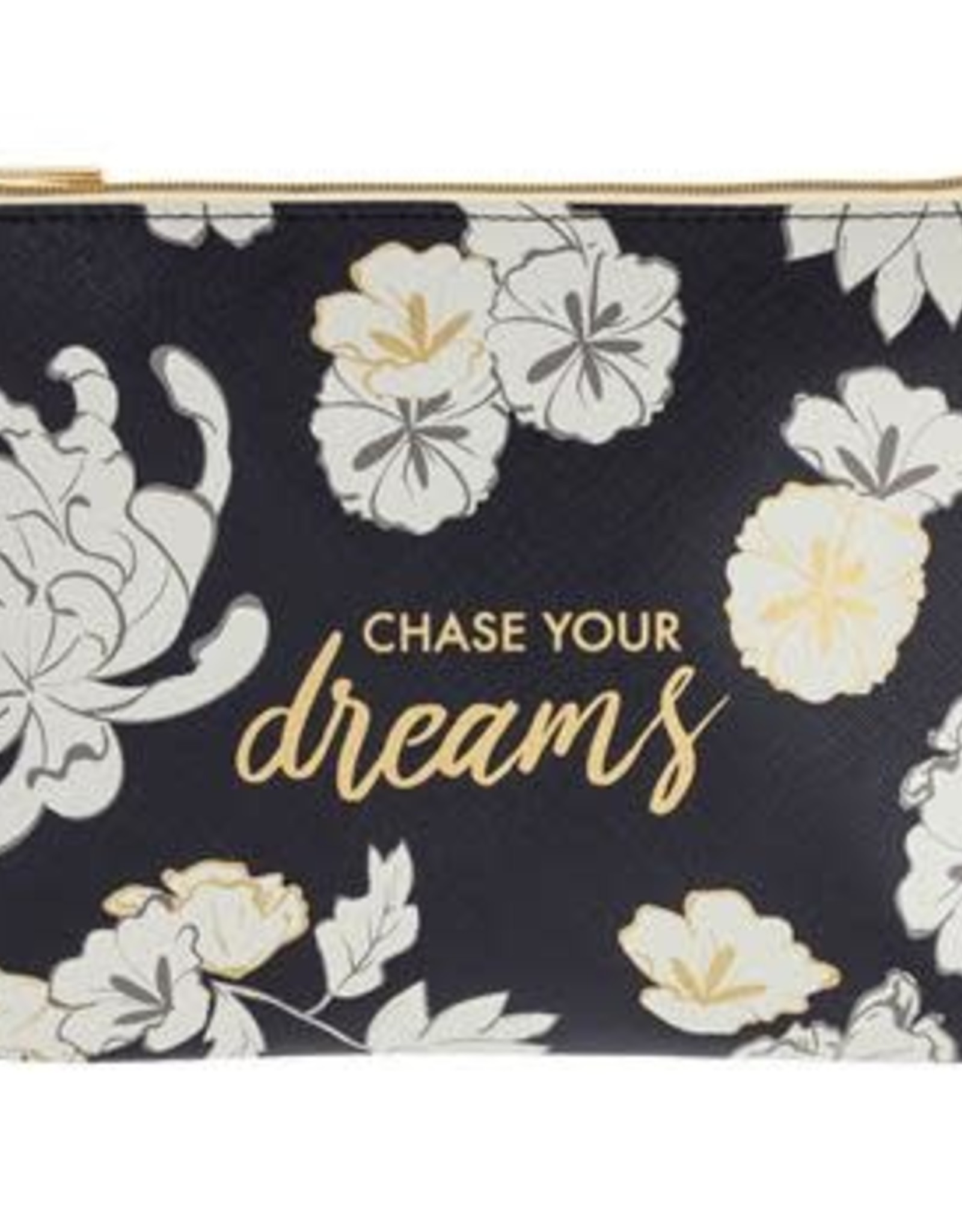 - Chase Your Dreams Cosmetic Bag