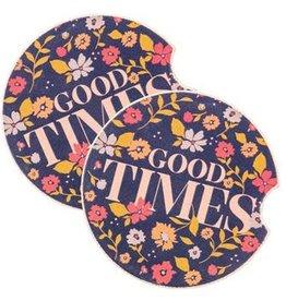 - Good Times Car Coasters
