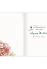 - Have a Blessed Birthday Card