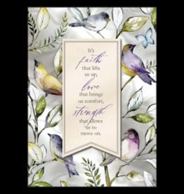 - Birds Sympathy Card