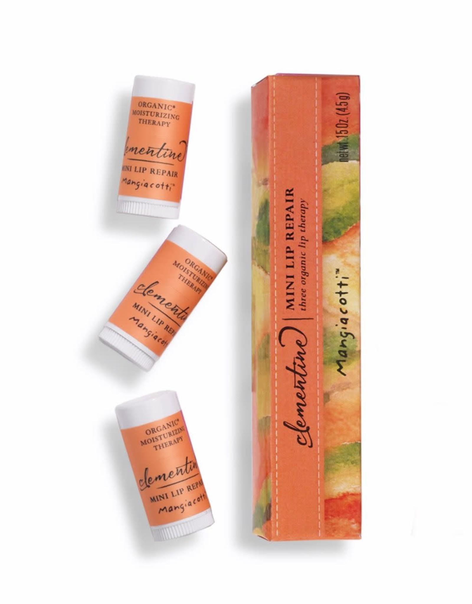 Clementine Mini Lip Repair