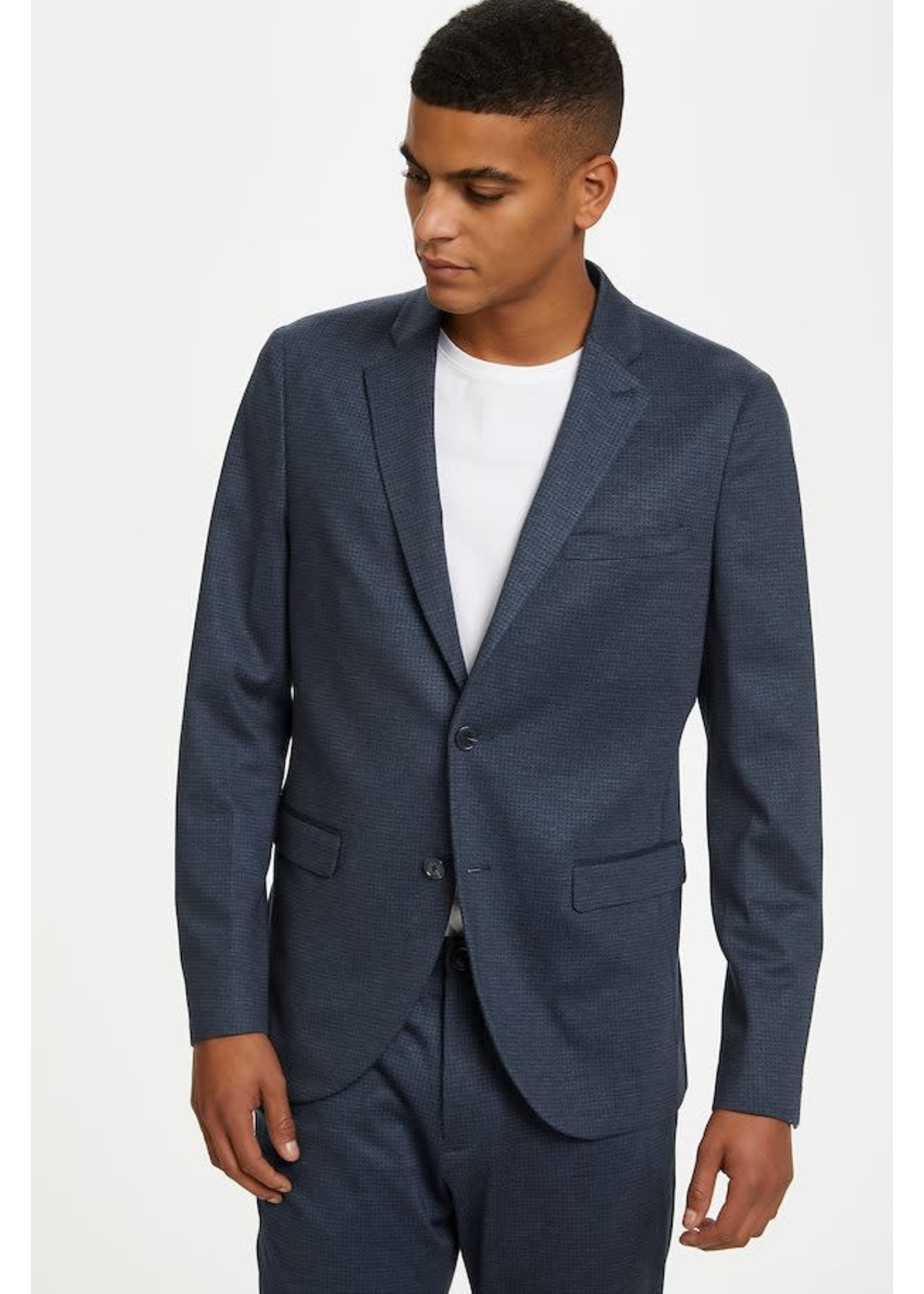 Matinique 30204583 Matinique Jersey Check Sport Jacket