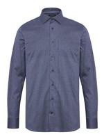 Matinique 30204953 Dark Navy Matinique Shirt