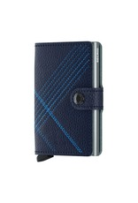 Secrid Wallets Secrid Wallet Linea-Navy