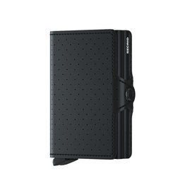 Secrid Wallets Secrid Twin Wallet Black