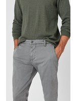 Mavi Mavi Marcus Chino Dark Grey Sateen