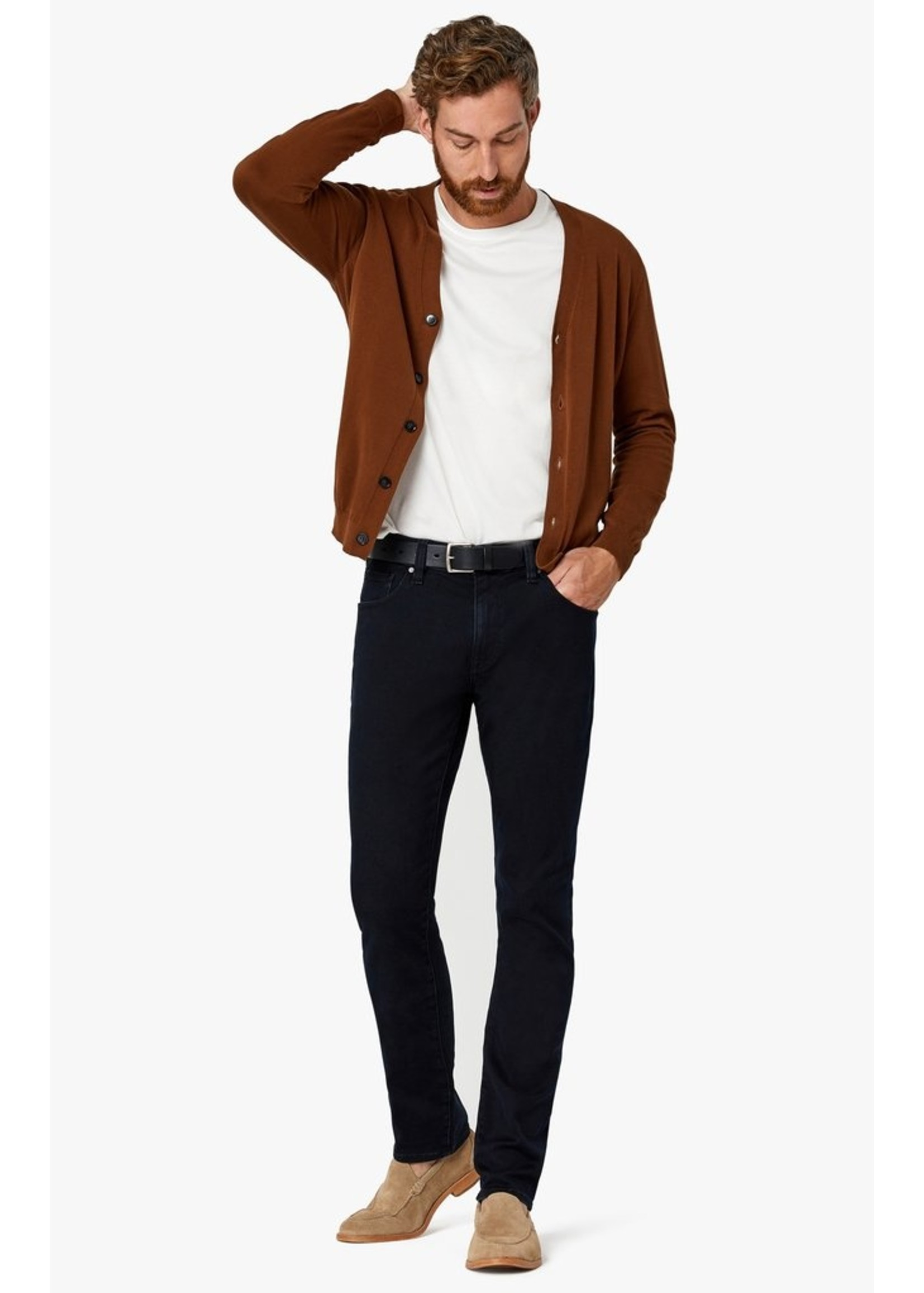 34 Heritage Jean Courage Fit