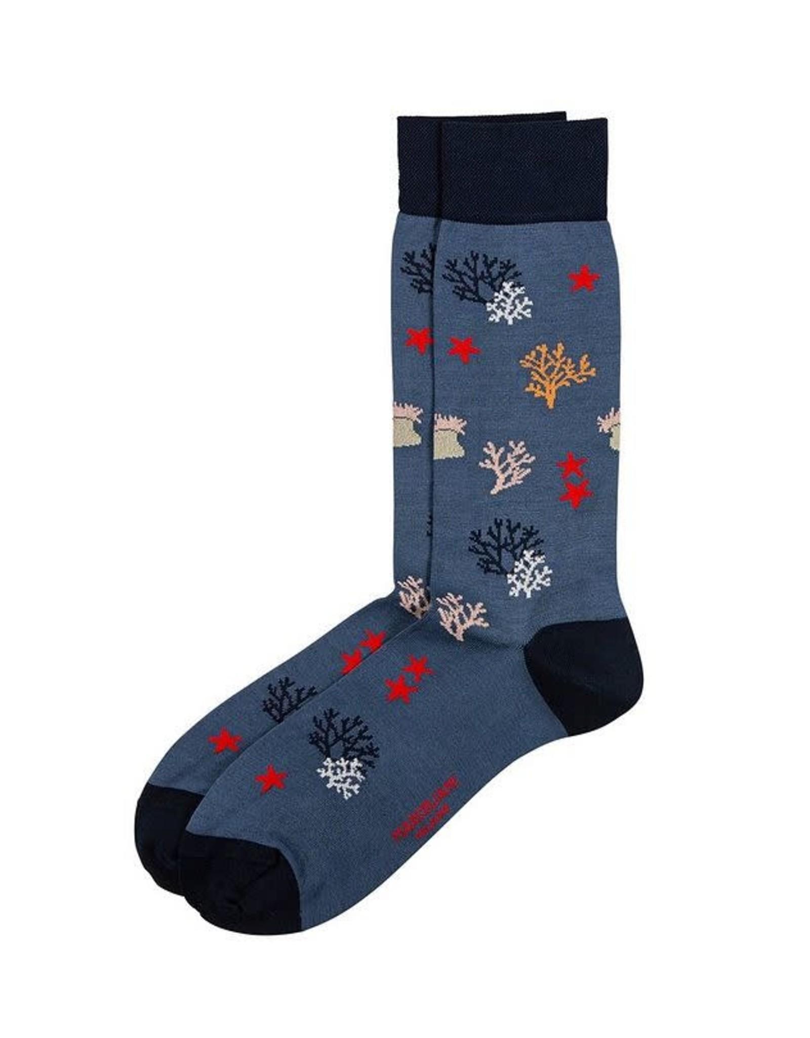 Marcoliani Marcoliani Socks Underwater  Positano