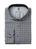 Desoto Desoto Classic Long Sleeve Shirt 612