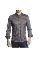 Luchiano Visconti 4335 Global Mint Shirt