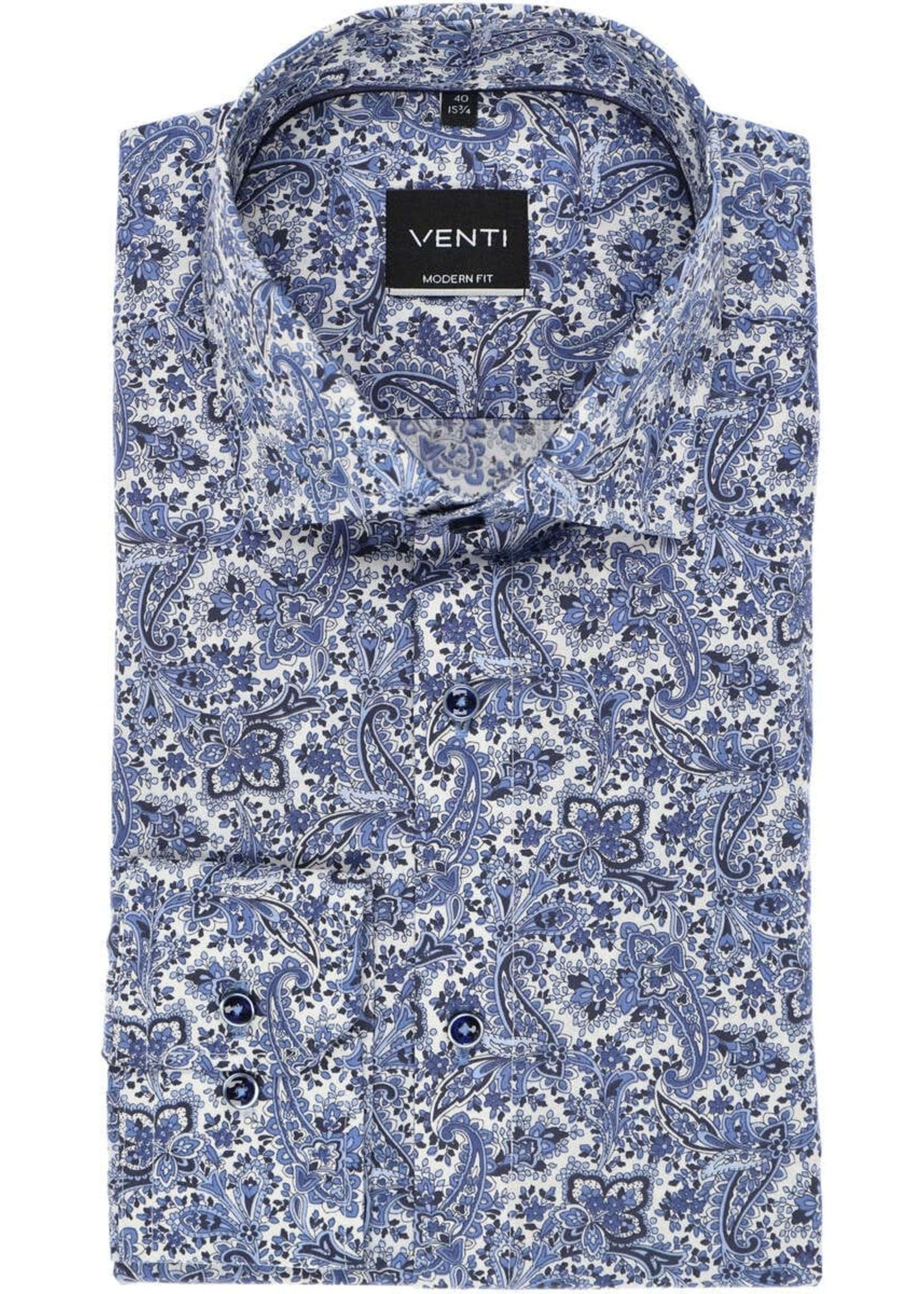 Venti Venti Modern Fit Dress Shirt 103368700