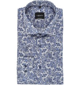 Venti Venti Modern Fit Dress Shirt