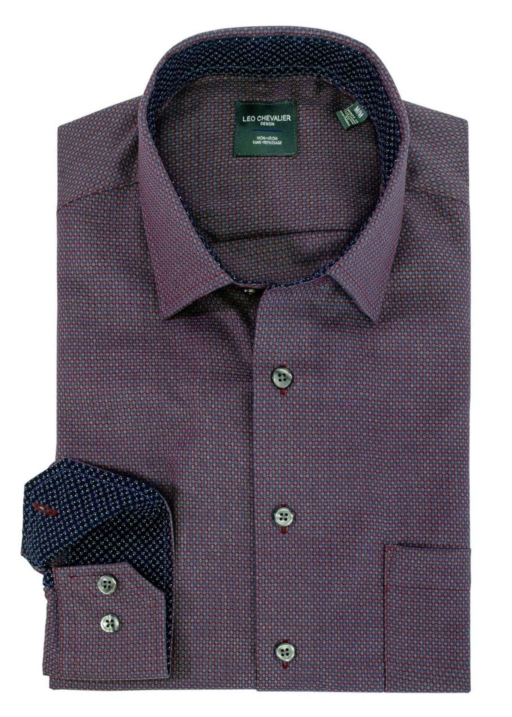 Leo Chevalier 525469 Leo Chevalier Shirt