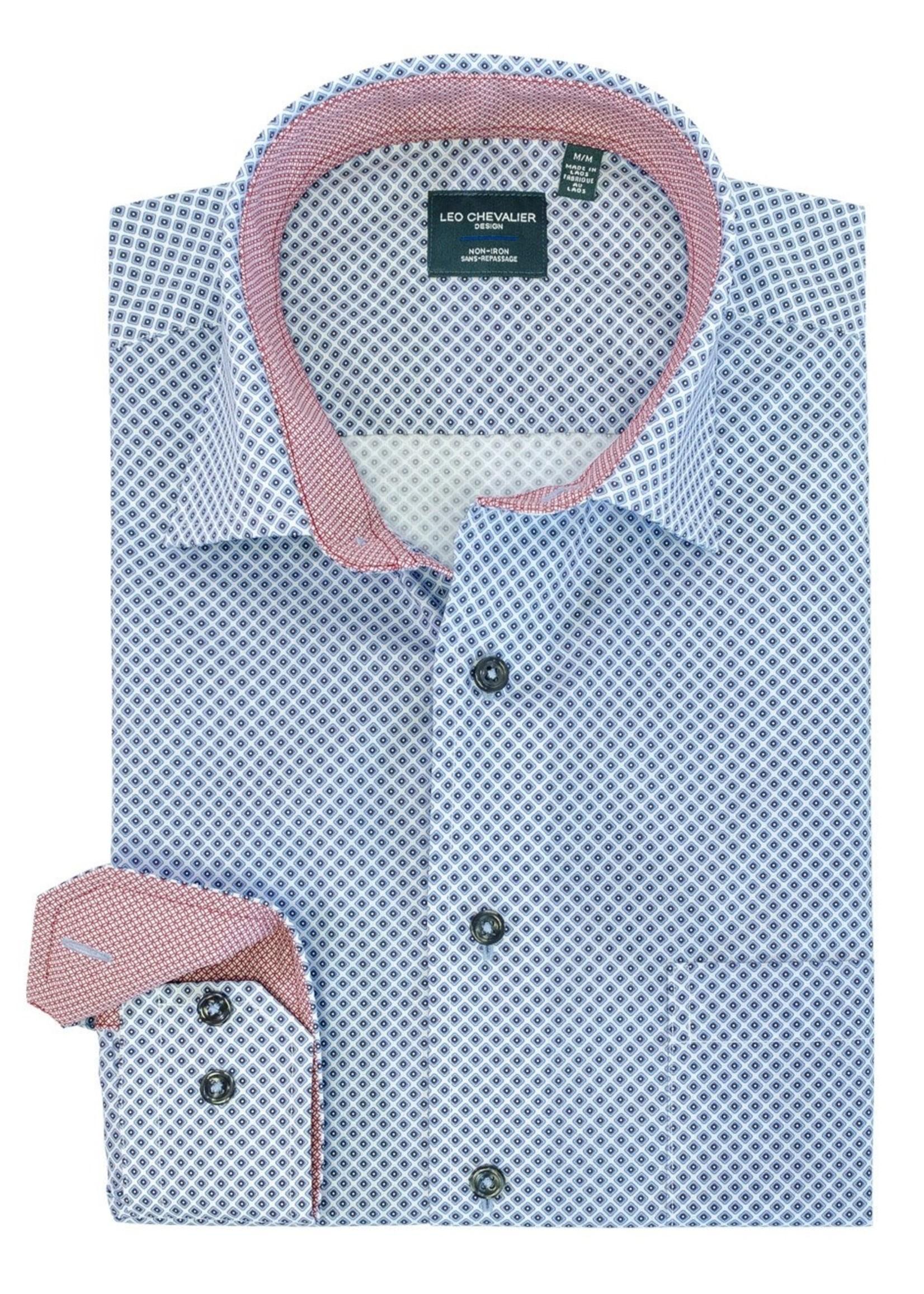 Leo Chevalier 525452 Leo Chevalier Dress Shirt