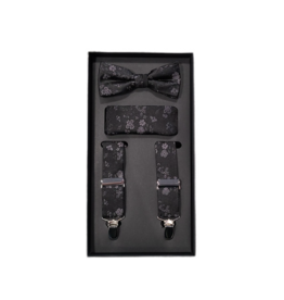 Venti Venti Suspender Set