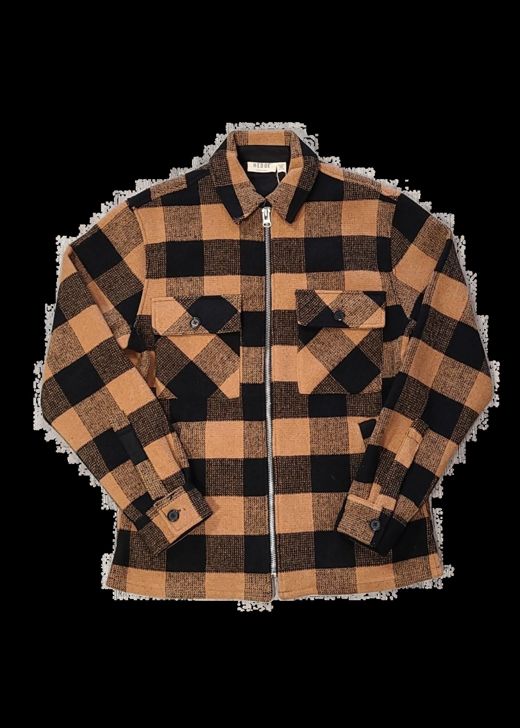 Hedge Hedge Jacket Copper 72mw017s